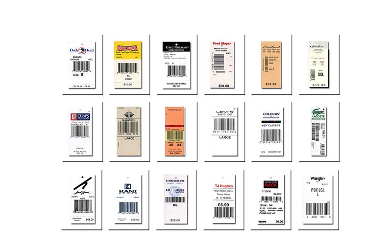 Barcode Ticket